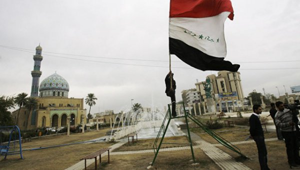 Ирак: ксмерти засвязи сИГИЛ* приговорена гражданка Турции