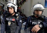 В Турции за протесты против операции в Сирии арестованы почти 800 человек