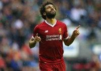 Египетский футболист привил британским фанатам любовь к исламу (Видео)