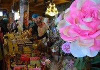 Ярмарка халяль-продукции в Казани (Фоторепортаж)