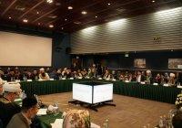 Участники конференции к 200-летию Марджани приняли резолюцию