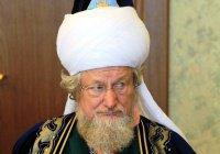 Таджуддин: нападение в Кизляре – подлая провокация