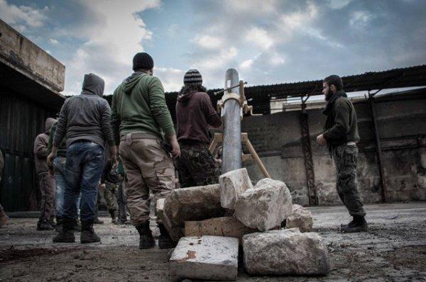 85 граждан Татарстана уехали воевать забоевиков вСирию иИрак