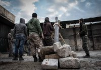 В МВД рассказали о татарстанцах, уехавших воевать за ИГИЛ