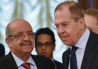 Россия и Алжир договорились о военно-техническом сотрудничестве