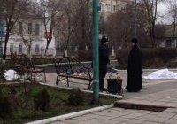 В Дагестане православные храмы взяли под охрану