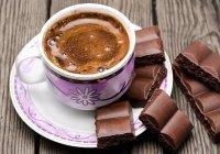 В России упал спрос на кофе и шоколад