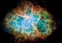 Астрономы нашли старейшую сверхновую