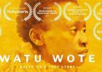 Фильм о том, как мусульмане спасли христиан, номинирован на «Оскар»