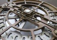 Стартовало строительство часов, рассчитанных на 10 тысяч лет (ВИДЕО)