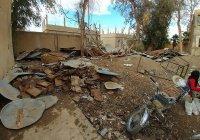 Боевики обстреляли Российский центр по примирению в Сирии