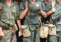В МИД РФ подтвердили гибель десятков российских контрактников в Сирии