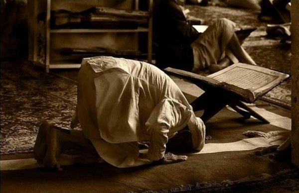 Награды, которые даруются только бедным мусульманам