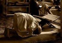 Награды, которые получают бедные мусульмане