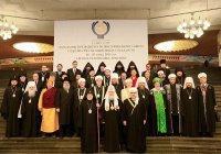 Религиозные лидеры России призывают к единству перед лицом экстремизма