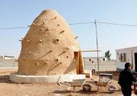 Школа для беженцев в Иордании получила архитектурную премию