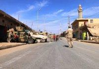 Двое турецких солдат подорвались вблизи границы с Ираком