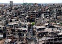 Из-за обстрела на юге Сирии пострадало не менее 4-х человек