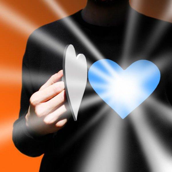 3 шага на пути к очищению своего сердца