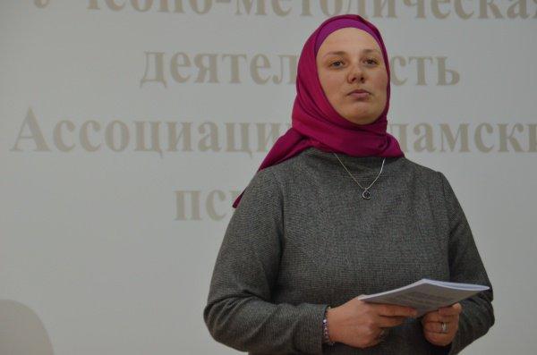 Психологическое консультирование мусульман теперь доступно на новом уровне