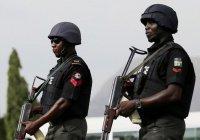В Нигерии военные спасли 76 похищенных школьниц