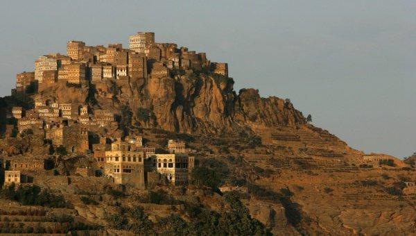 Абраха стал царем Йемена, и его царство становилось сильнее день за днем, благодаря разумному правлению.