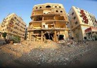 В Йемене при авиаударе погибли 15 человек