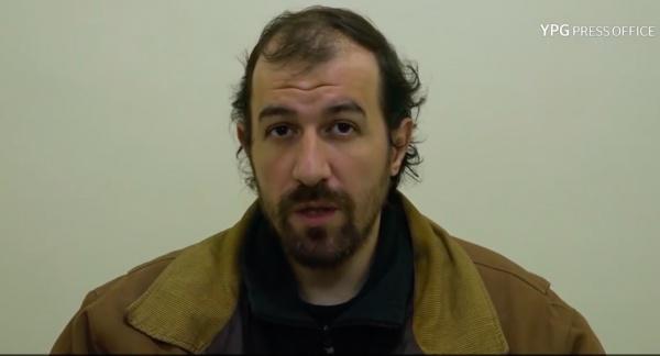 бывший христианин, принявший ислам в 1999 г. Томас Барнуэн