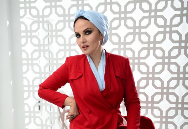 Диляра Садриева (г.Москва)