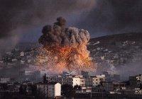 Атаку террориста-смертника предотвратили в Сирии