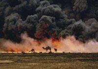 Большая война может начаться на Ближнем Востоке