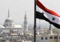 Жертвами атаки коалиции в Сирии стали 29 мирных жителей