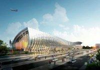 Две молельные комнаты появятся в новом терминале аэропорта в Крыму