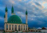 Катар построит крупнейший в Ингушетии исламский комплекс