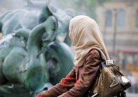 Растет популярность России среди туристов из мусульманских стран
