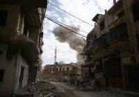 Названо условие, при котором Британия нанесет удар по Сирии