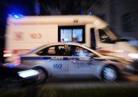 МВД: Стрелок из Казани покончил с собой