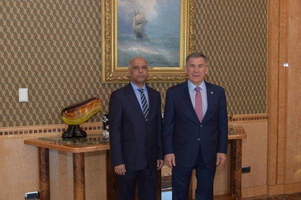 В Бангладеш намерены открыть выставку образовательных учреждений Республики Татарстан