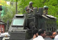 Антимусульманские погромы прокатились по Шри-Ланке