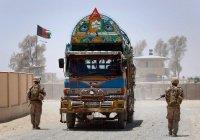 30 пассажиров автобуса похитили террористы на юге Афганистана