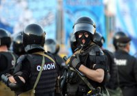 В России за год предотвратили 25 терактов