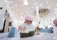 Неограниченные возможности: как заучивают Коран глухонемые?
