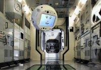 Летающий искусственный интеллект появится на МКС