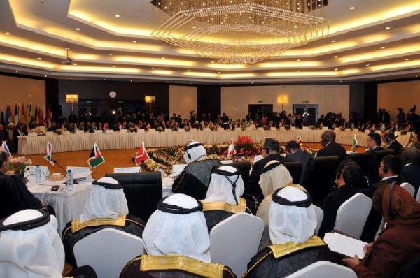 Форум в Астане объединит исламских ученых со всего мира.