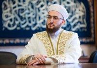 Муфтий РТ в Астане расскажет о роли татар в современном исламском мире