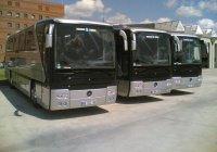 В Стамбуле запустят беспилотные автобусы