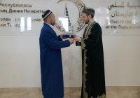 Муфтияты Татарстана и Узбекистана обменялись опытом