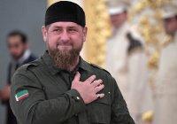Кадыров прокомментировал послание Путина