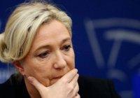 Марин Ле Пен грозит тюрьма за публикацию фото ИГИЛ