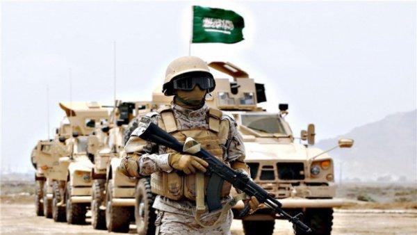 Реформы коснулись и армии Саудовской Аравии.